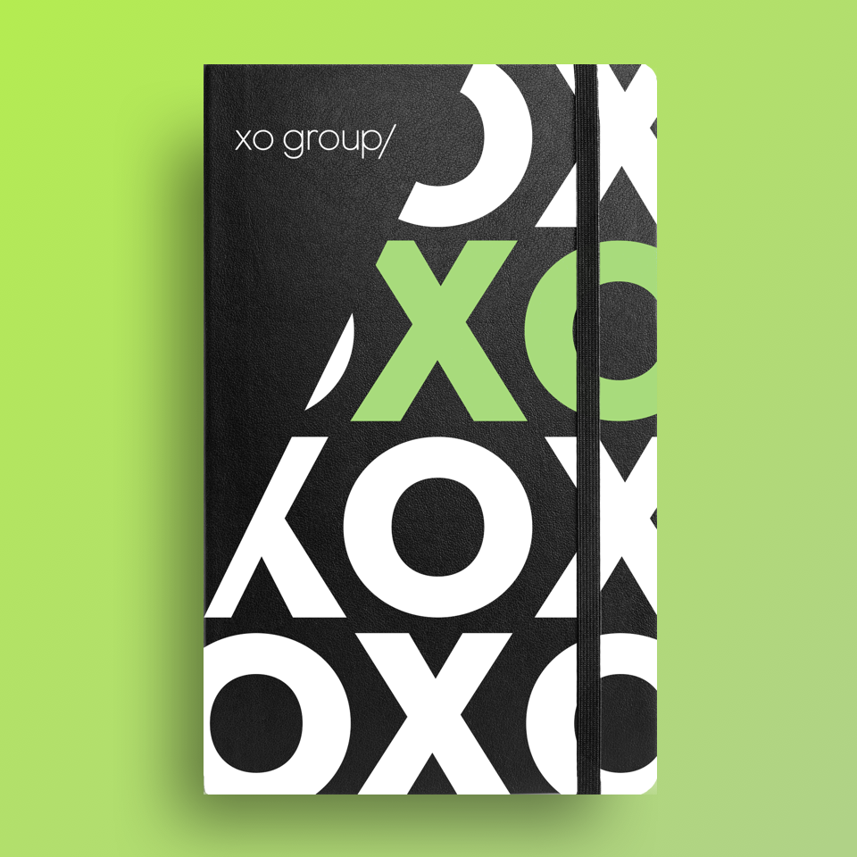 XO Group Branded Design